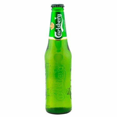Bere Carlsberg 0.33l