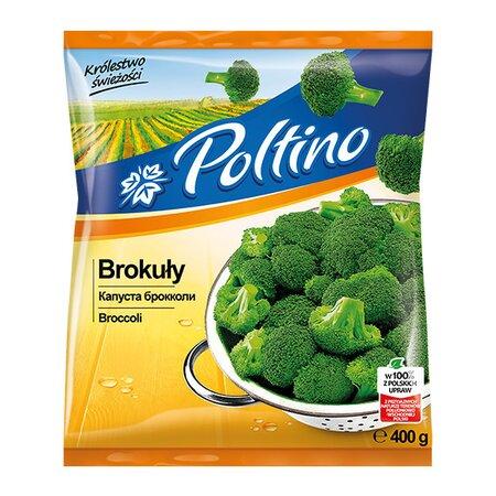 Broccoli congelat Poltino 400g