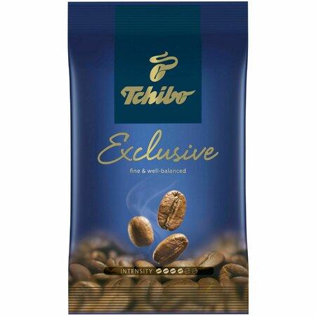 Cafea macinata Tchibo Exclusive plic 100g