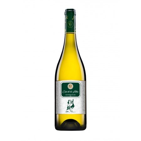 Caii de la Letea Sauvignon Blanc 0.75 L
