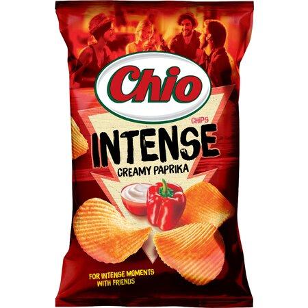 Chio Chips Intense Creamy Paprika 95g