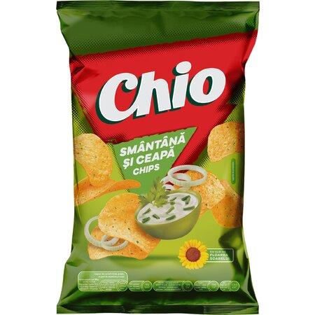 Chio Chips Smantana & Ceapa 100g