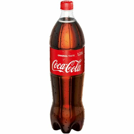 Coca Cola 1.25l