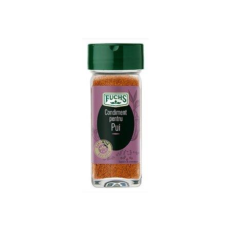 Condiment pentru pui Fuchs 50g