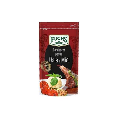 Condimente pentru oaie si miel Fuchs 20g