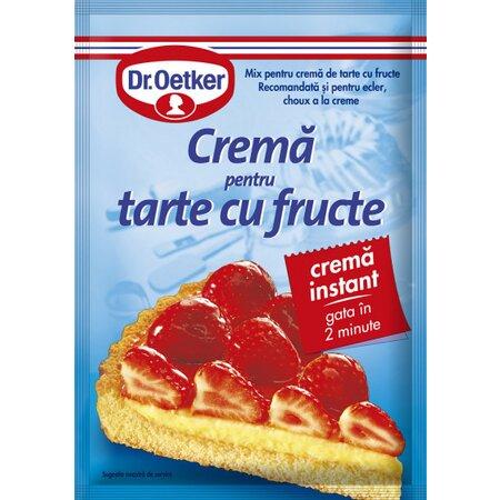 Crema pentru tarte 55g