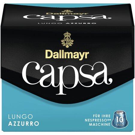 Dallmayr Capsa - Cafea Lungo Azzurro