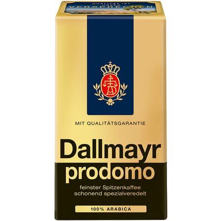 Dallmayr Prodomo - cafea macinata 500gr