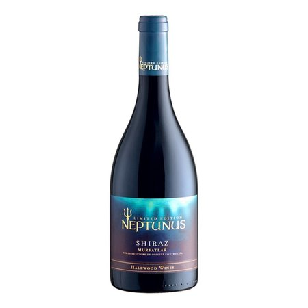 Dealu Mare Neptunus Shiraz 2015 0.75L