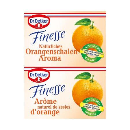 Finesse portocale 6g
