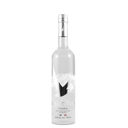 Grey Goose Illuminated 0.7L