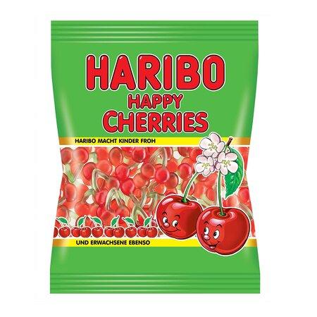 Haribo-happy cherries 100g
