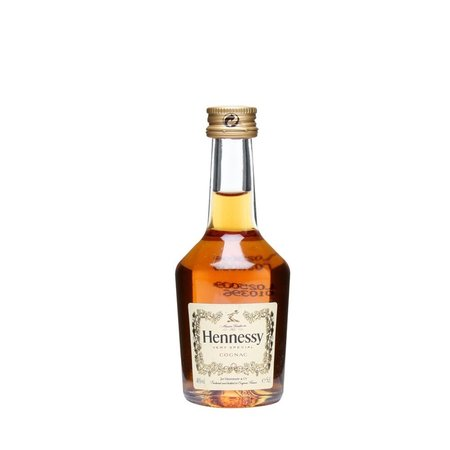 Hennessy Vs Miniatura 50ML