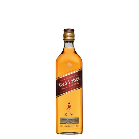Johnnie Walker Red Label 0.5L