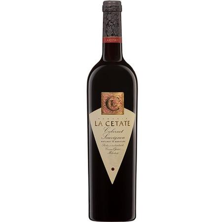 LA CETATE Cabernet Sauvignon 0,75L