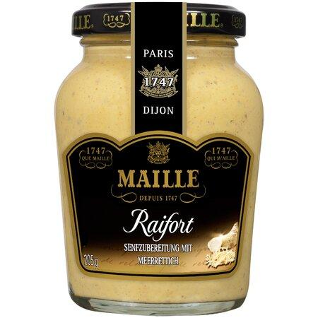 Maille-Mustar Dijon cu hrean
