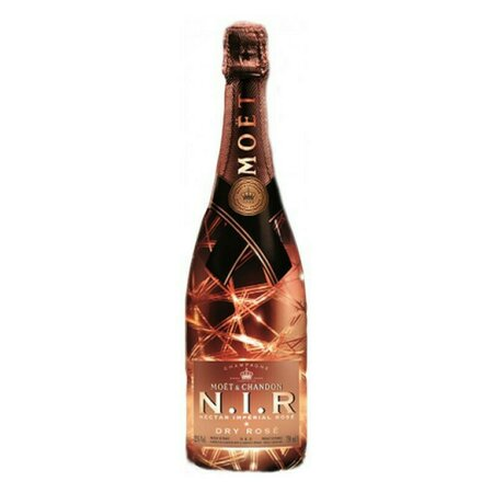 Moet&Chandon Nectar Imperial Rose 0.75L