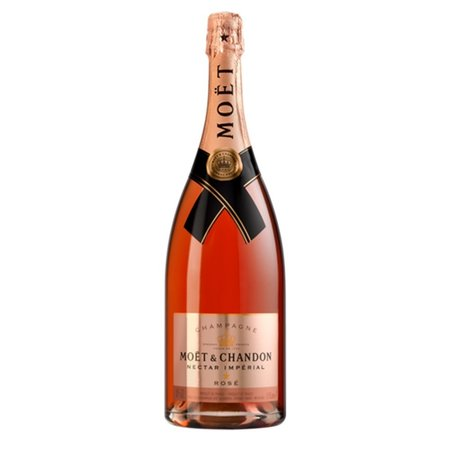 Moet&Chandon Nectar Imperial Rose 1.5L