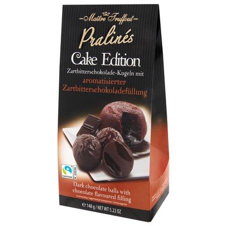 Praline cu ciocolata Cake Edition 148gr