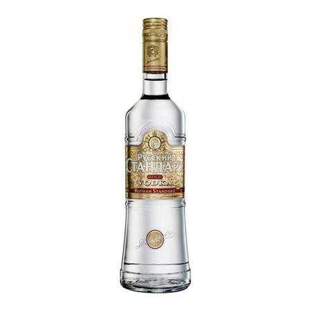 Russian Standard Gold 0.7L