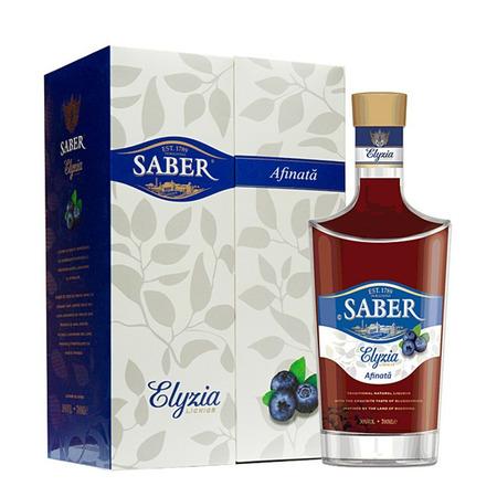 Saber Elyzia Afinata (cutie) 0.7L