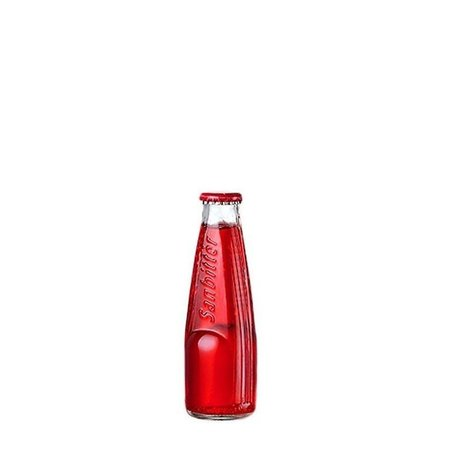 San Bitter Rosso 0,1L