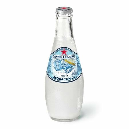 San Pellegrino Acqua Tonica 0.2L