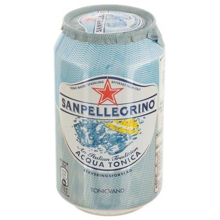 San Pellegrino Acqua Tonica 0.33L