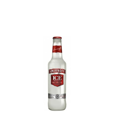 Smirnoff Red Ice Glass 0.275L