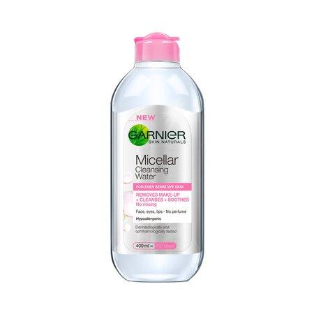 Solutie micelara Garnier Skin Naturals 400 ml