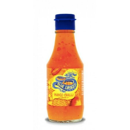 Sos mango Chilli Hot - Dipping Blue Dragon 190ml