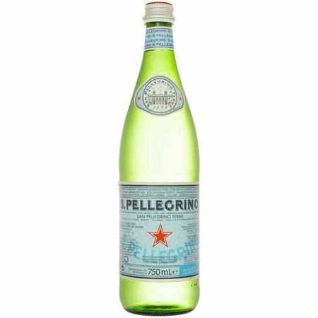S. Pellegrino 0.75L