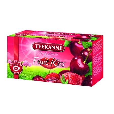 Teekanne - Ceai Fruit Kiss cutie 20 pliculeteX2.5g