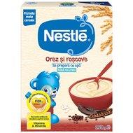 Cereale Nestle Orez si Roscove, 250g, 6 luni+