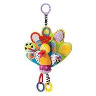 Jucarie educativa - Fazanul colorat Taf Toys