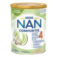Lapte pentru copii de varsta mica Nestlé NAN COMFORTIS 4, de la 2 ani, 2x800g