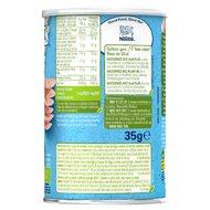 Snack cereale Nestle NaturNes BIO NutriPuffs cu rosii 35g, 10 luni+