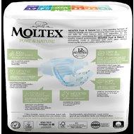 Scutece No. 4 MAXI, 29 bucăţi,  7 – 18kg, MOLTEX