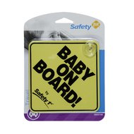 Semn BEBE LA BORD Safety 1st