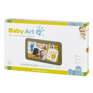 Tablou amintiri Taupe Baby Art