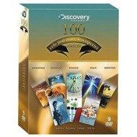 100 cele mai mari descoperiri, Colectie 9 DVD-uri