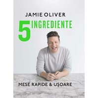 5 ingrediente: mese rapide&ușoare