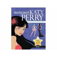 Öltöztető Katy Perry
