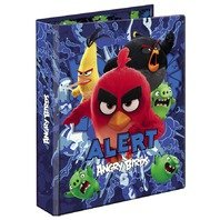 Dosar Angry Birds cu sina A4