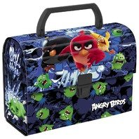 Servieta Angry Birds de carton