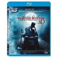 BD 3D Abraham Lincoln: Vanator de vampiri