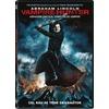 DVD Abraham Lincoln: Vanatorul de vampiri
