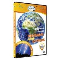 DVD Afla totul despre fenomene meteo extreme