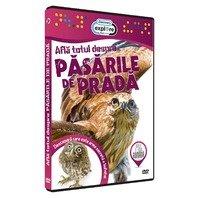 DVD Afla totul despre pasarile de prada