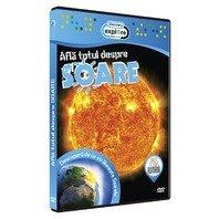 DVD Afla totul despre soare